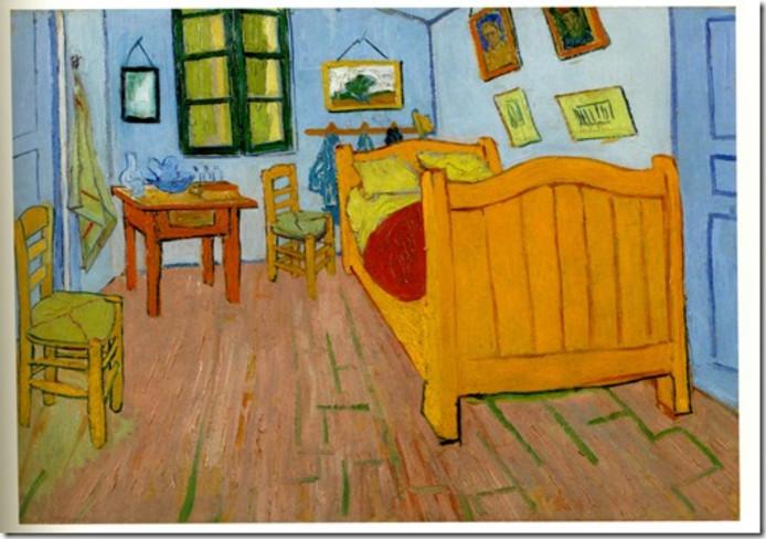 Voor 70 euro word je even Vincent van Gogh   Boxmeer   gelderlander.nl