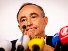 OM in Nederland staakt onderzoek naar Poch