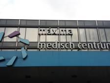 Ook het Máxima Medisch Centrum in Veldhoven zit klem; nu kan elke nieuwe patiënt er een teveel zijn