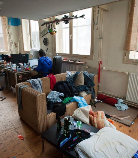 SP wil zwarte lijst van malafide verhuurders na oplichting Delftse studenten