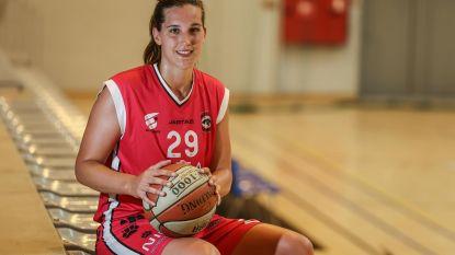 Jaleesa Maes wil in september naar het WK in Tenerife
