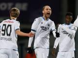 De drie goals van Club op het Kiel, gemiste penalty Kums, de Genkse 'sneeuwmatch': alle beelden van speeldag 21