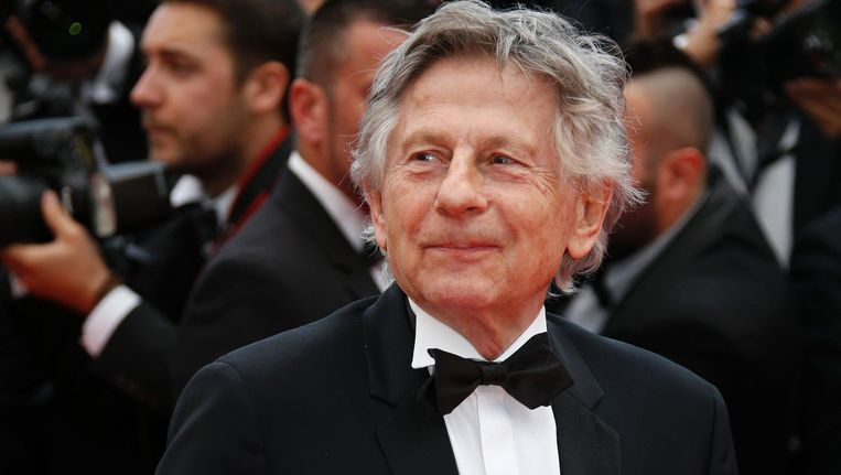 Regisseur Roman Polanski. Beeld afp