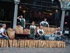 Zo kun jij de Utrechtse horeca helpen: van afhaalloket tot thuisdiner, to-go, borrelboxen en een drive-thru