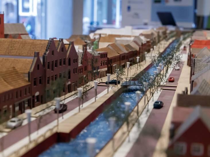 Gemeente: 'Werk aan Zevenbergse haven nog niet vertraagd'