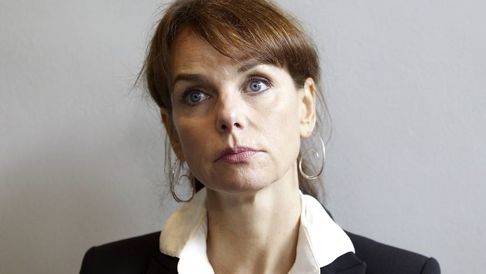 Tine Van den Brande.