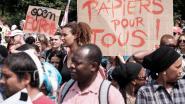 """België mag asielzoekers weer terugsturen naar Griekenland: """"Een mijlpaal"""", zegt Francken"""