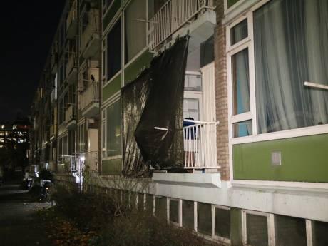 Lichaam gevonden in woning aan Rietveen in Den Haag