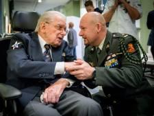 Veteranen staan pal achter Bossche oorlogsheld Marco Kroon