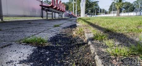 Vrees voor gevolgen strafzaak tegen Enschede om rubber op kunstgrasvelden