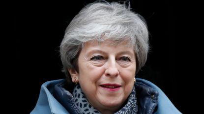Brexitchaos nu compleet: Brits parlement ketst alle acht alternatieven af
