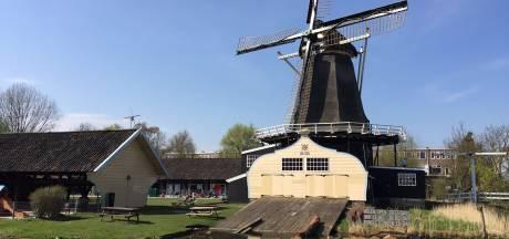 Happietaria kokkerelt weer ruim een maand voor goed doel in Molen De Ster