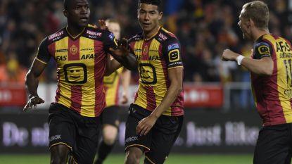 Roeselare geen partij voor KV Mechelen in 1B, Malinwa profiteert optimaal van rode kaart