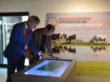 Alles over Zuidwaterlinie in oude stadhuis Grave