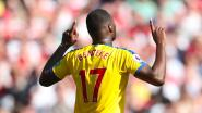 Christian Benteke verrijst met kopbalgoal en assist in Arsenal
