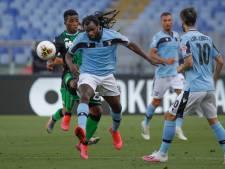 La Lazio s'incline à nouveau, Jordan Lukaku de retour dans le onze après un an et demi