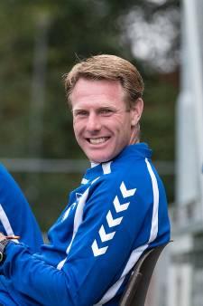 De Bataven vindt oud-prof Frank van Kouwen als nieuwe trainer