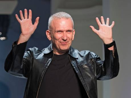 """Jean-Paul Gaultier annonce """"son dernier défilé"""""""