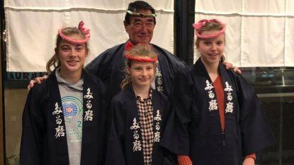Investering in sporthal Schotte werpt vruchten af: jonge tumblers schitteren op WK in Tokio