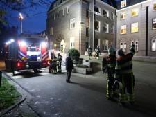 Brandweer rukt groots uit naar Stapelen in Boxtel: geen vlam te bekennen