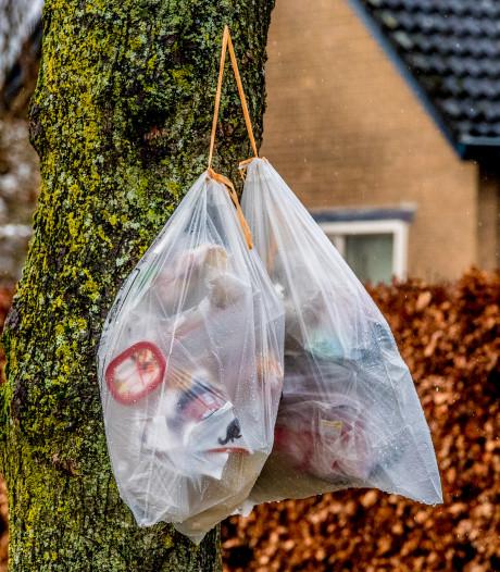Plastic in centrum Culemborg gaat deze week ondergronds