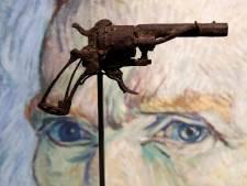 Le revolver avec lequel Van Gogh aurait voulu se suicider vendu aux enchères
