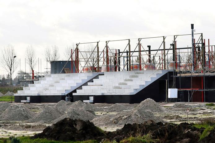 Nivo Sparta heeft in Zaltbommel een nieuw complex laten bouwen.