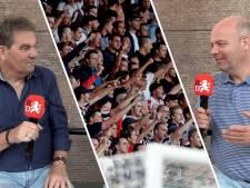 'Supporters van Willem II bleven achter de ploeg staan'