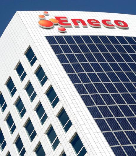 Aandelen Eneco gaan veiling op