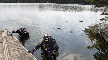 """Ervaren duiker (63) """"waarschijnlijk omgekomen door medisch probleem"""""""