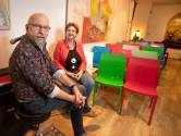 Dymph en Tim hebben 'een culturele kelderbroedplaats': 'Voor onszelf en anderen'