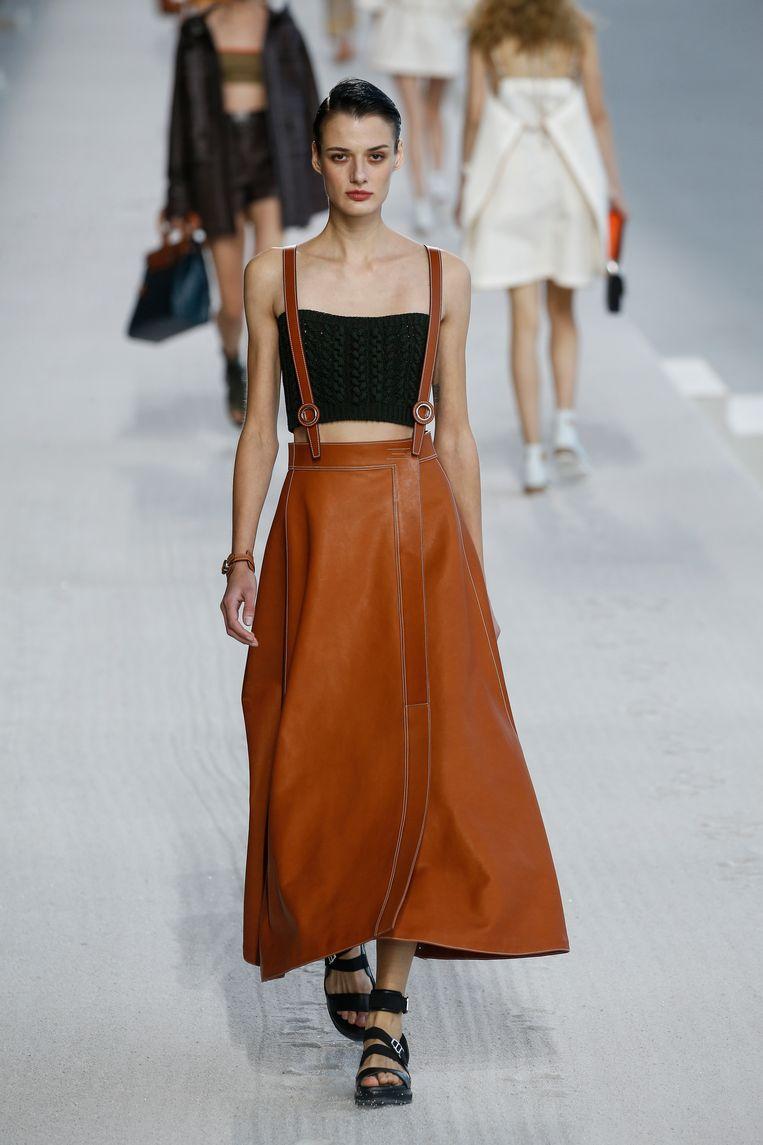 Hermès. Beeld Team Peter Stigter