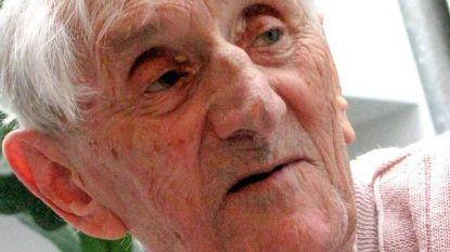 Ereschepen Raphael Declercq (94) overleden