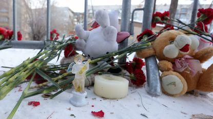 Al 28 lichamen geborgen na gasontploffing in Russisch appartementsgebouw, 13 anderen nog vermist