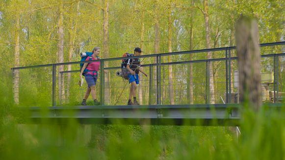 De Decathlon Trekking Days starten zaterdag.