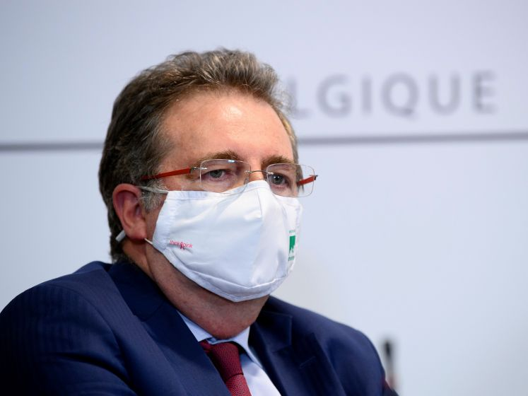 """""""De Wever adopte la stratégie du bouc émissaire pour détourner l'attention"""""""