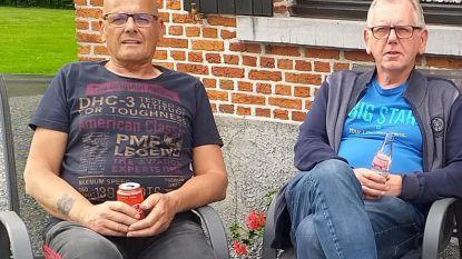 SAMEN drijfkracht Jos Lefebre (68) is niet meer