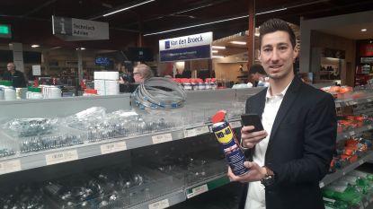 """Van den Broeck-Prolians lanceert de VDB ScanApp: """"We streven ernaar om onze producten met een minimum aan tijdverlies bij de klant brengen"""""""