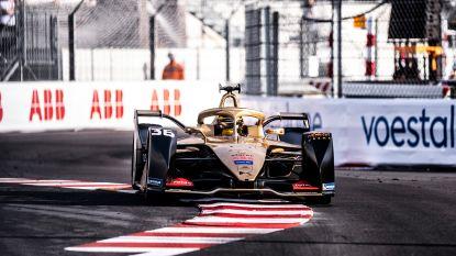Lotterer en d'Ambrosio gaan voor de titel in Formula E