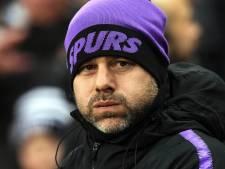 Pochettino wimpelt opvolging Mourinho af