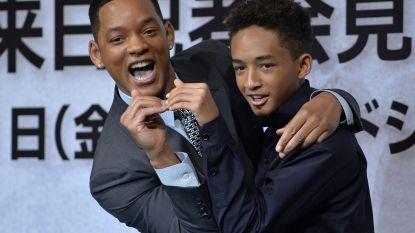 Will Smith aanvaardde hoofdrol in 'Aladdin' op aandringen van zoon