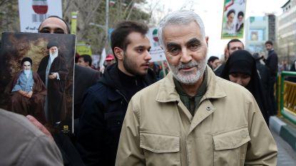 Zo zouden wraakacties van Iran er kunnen uitzien na moord op generaal Soleimani