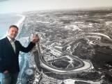 De Formule 1 is binnen, al was het soms 'een bizarre rollercoaster' voor Brabantse directeur van het circuit