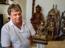 Berry uit Deventer begint 'museum' in eigen flatje om zijn erotica-collectie te laten zien