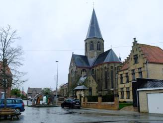Studie toont aan dat kerk van Hollebeke alles heeft om dorpshuis te worden, maar er is één groot struikelblok...