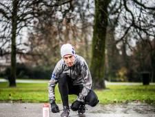Arnhemse atleet Frank Futselaar jaagt in Valencia op ticket voor de olympische marathon van Tokio
