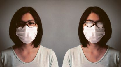 Wereldprimeur: Tiense Tokai Optecs ontwikkelt 'Defog Coating' die aandampen van brilglazen voorkomt bij gebruik mondmasker
