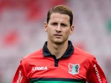 Joey Sleegers uit Helmond jaagt met Trencin op plek in Europa League
