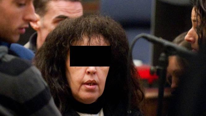Malika El Aroud riskeert minstens 8 jaar
