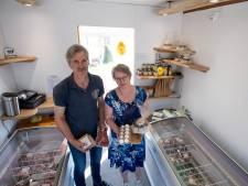 Eieren en vlees van de boer in Reggestreek extra in trek: 'Het is iedere dag pieken'